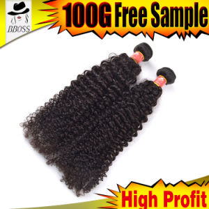 Factory Virgin Hair Extension Remy 9A Brazilian Human Hair pictures & photos