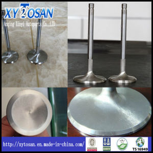 Engine Valve for Racing Car/ Motor/ Truck/ Heavy Machine/ Power Ship (ALL MODELS) pictures & photos