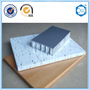 Beecore Aluminum Honeycomb Panel for Decoration Sheet pictures & photos