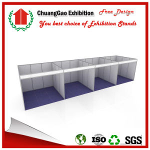 Modular Exhibition Booth Trade Show Stand Fair Booth pictures & photos