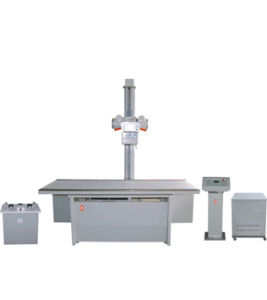 High Quality of Medical Diagnostic X-ray Machine pictures & photos