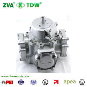 Flowmeter Water Oil Flowmeters Rvg Dental Sensor Pressure Vessel Flow Meter Petrol Measuring Gasoline Measuring for Fuel Filling Dispenser pictures & photos