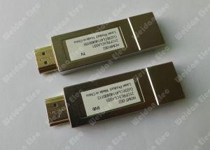 Premium V2.0 4kx2k 3D Ultra HD HDMI Cable pictures & photos