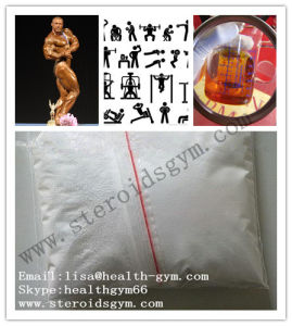 Hot Sale CAS 472-61-1 Masteron Enanthate or Drostanolone Enanthate pictures & photos