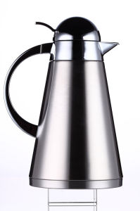 18/8 Stainless Steel Thermal Insulated Vacuum Coffee Pot pictures & photos