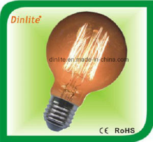 G95-13(ACR) 25W 40W 60W Rustika Incandescent bulb pictures & photos