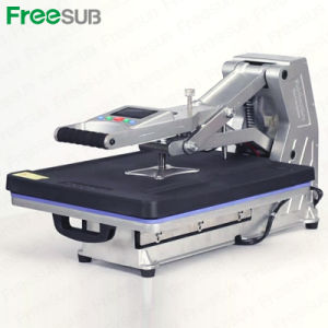 2015 Freesub Heat Transfer T Shirt Printing Machine pictures & photos