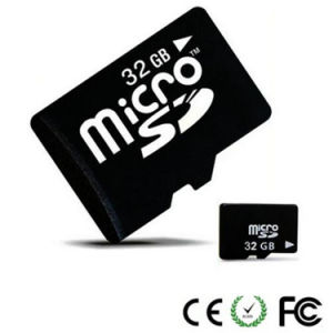 32GB Micro SD/TF Memory Card pictures & photos