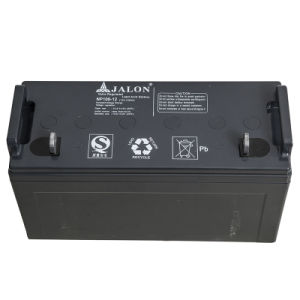 Storage Lead Acid Battery with SGS Crtification (12V120ah)
