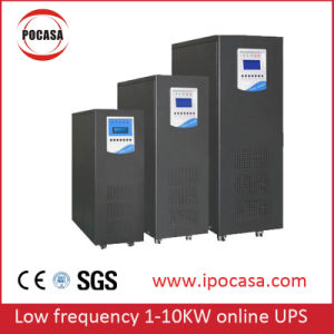 Online UPS Power Supply 15kVA UPS (L15K)