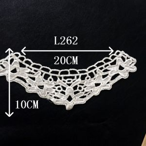 New Embroidery Collars pictures & photos