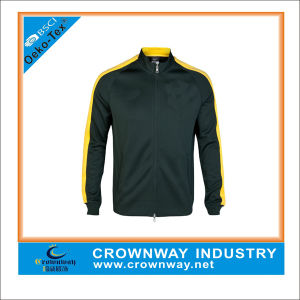 Popular American Football Team Jacket for Women pictures & photos