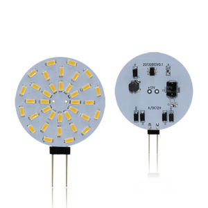 2W G4 210lm LED Bulb Light pictures & photos