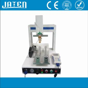 Cheap Price 5 Axis Glue Dispensing Machine (Jt-D5400) pictures & photos