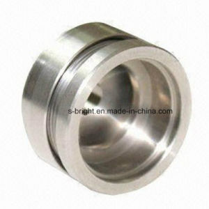 CNC Machining Centre for Customize-Made Parts pictures & photos