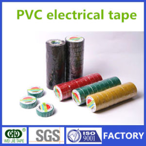 PVC Electriccal Tape Insulation Tape Manufacturer