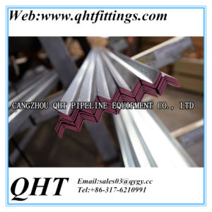 60*60*5mm JIS Unequal and Equal Steel Angle for Construction pictures & photos