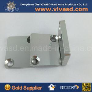 Aluminium Sheet Parts Custom Precision Aluminum Motorcycle Spare Parts pictures & photos