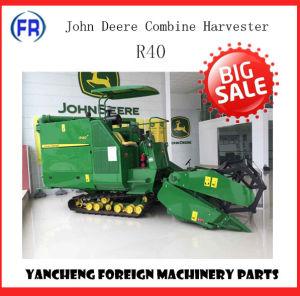 John Deere Combiner Harvester R40 pictures & photos