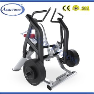 Fitness Equipment Row Machine Gym Machine pictures & photos