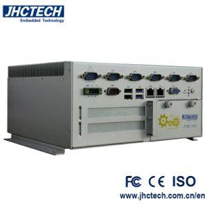 Jhctech Intel Celeron J1900 Quad Core Fanless Mini Industrial PC
