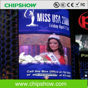 Chipshow P16 Outdoor LED Display Advertising Board pictures & photos
