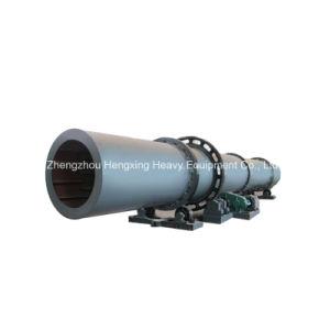 Energy Saving Horizontal Industrial Rotary Drum Dryer Machine pictures & photos