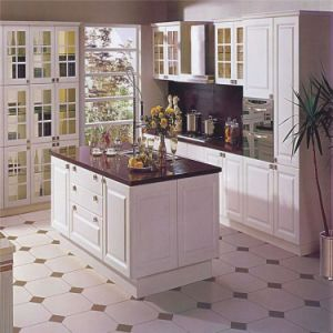 2016 New Arrival Kitchen Furniture Design pictures & photos