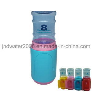 New Mini Water Dispenser Without Power Supply pictures & photos