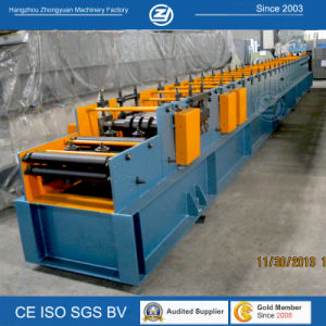 Strut Channel Roll Forming Machine pictures & photos
