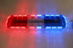 LED Lightbar Super Thin Diamond Warning Light (TBD-13000)