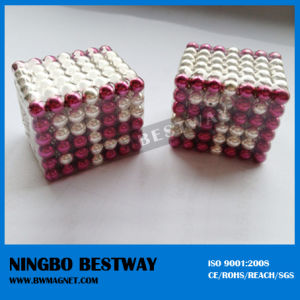 Beautiful Neocube Toy pictures & photos