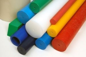 High Quality PP Rod, Polypropylene Rod, Plastic Rod with White, Grey, Green Color etc. pictures & photos