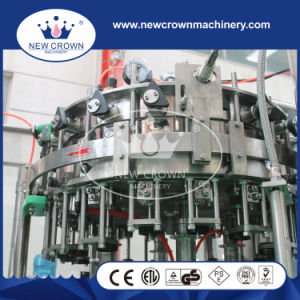 10000bph Aspetic Monoblock Glass Bottled Beer Filling and Capping Machine pictures & photos