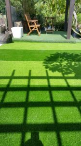 Artificial Grass, High Quality and UV Resistance pictures & photos