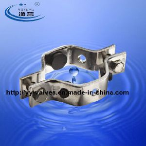 Stainless Steel Hex Pipe Hanger with Insert pictures & photos