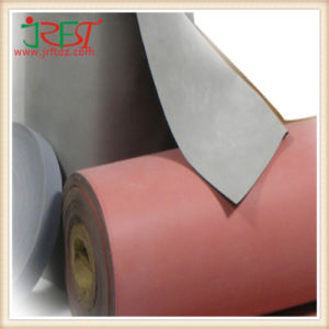 Thermal Insulation Waterproofing Silicone Coated Fiberglass Fabric Cloth pictures & photos