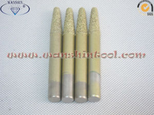 CNC Engraving Mill Engraving Bit Engraving Tool for Marble Sandstone pictures & photos