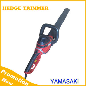 Household Hedge Trimmer with Power and High Quality pictures & photos