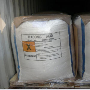 High Quality Itaconic Acid with Good Price pictures & photos