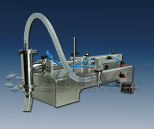 Good Quality Liquid Filling Machine