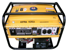 6kw Astra Gasoline Generator with Single Phase /Ast8000 pictures & photos