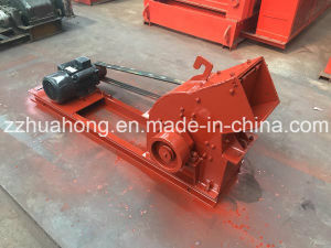 Stone Quarry Equipment Diesel Engine Mobile Stone Crusher Mobile Hammer pictures & photos