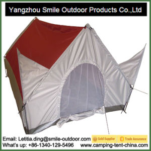 Professional Custom Make Windproof New Design Church Tent pictures & photos