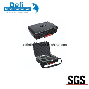 Black Hard Safety Waterproof Equipment Case pictures & photos