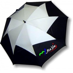 Golf Umbrella, Customer Logo, Auto Open (BR-ST-161) pictures & photos
