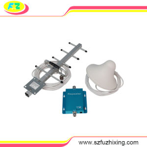 Factory 62dB 850MHz 3G GSM CDMA Cell Phone Signal Booster