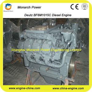 Deutz Diesel Engine (Deutz BF6M1015 BF6M1015C BF6M1015CP)
