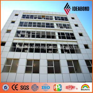Wall Panel Prepainted Aluminium Plate pictures & photos