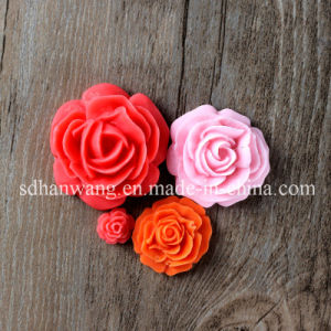 F0303 DIY Cake Decorating Multi Different Flowers Silicone Fondant Mould Wholesale